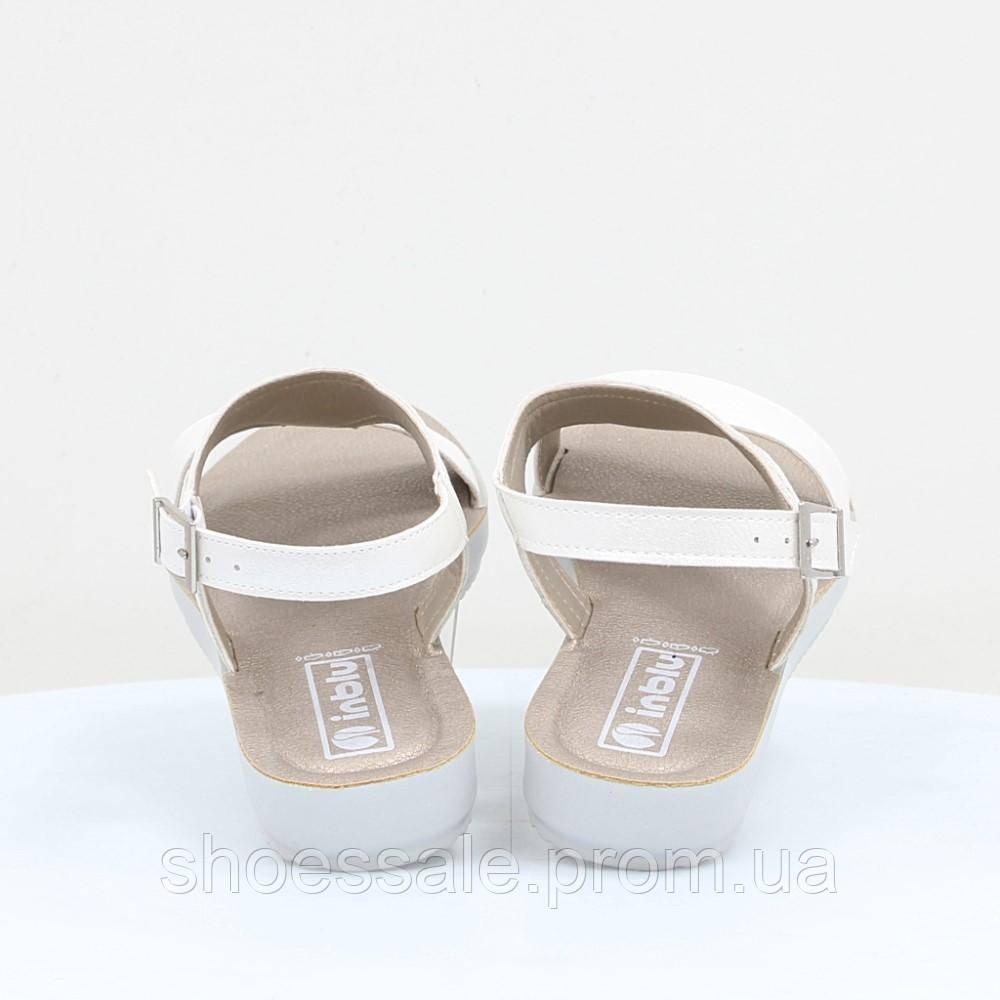 Женские сандалии Inblu (49881) 3