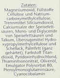 Doppelherz Magnesium 400 + B1 + B6 + B12 + Folsäure, магній для м'язів, нервової системи і енергетичний, фото 2