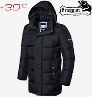 Зимняя куртка Braggart Dress Code - 2527#2526 черный, фото 1