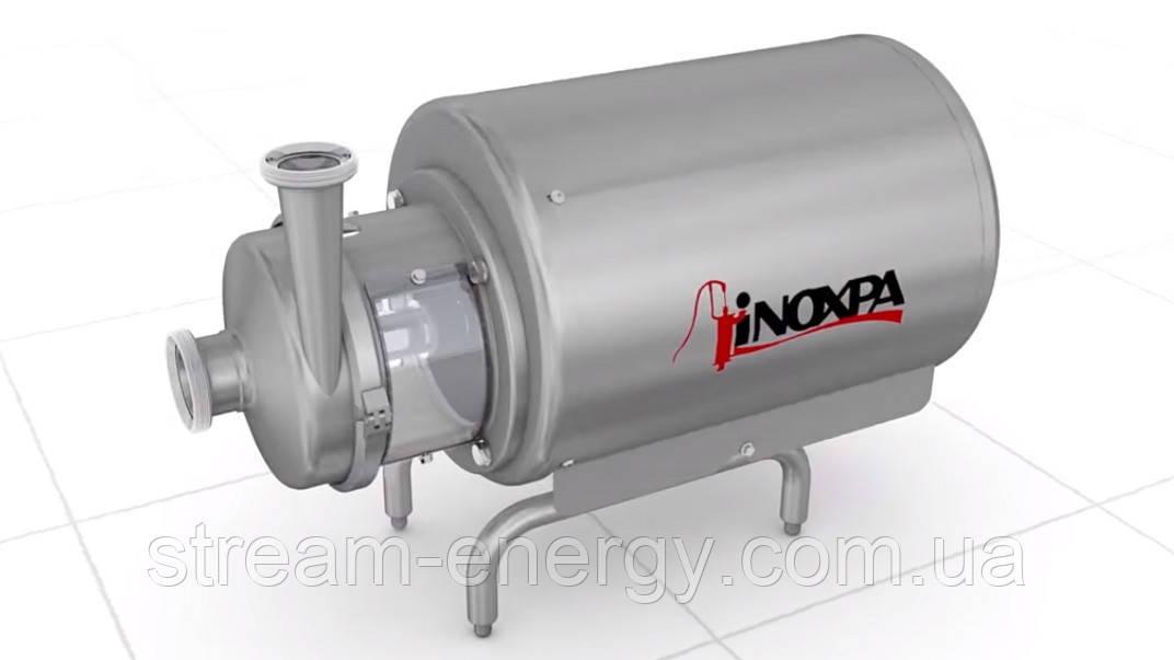 Насос Inoxpa Prolac HCP 80-205 (22кВт)
