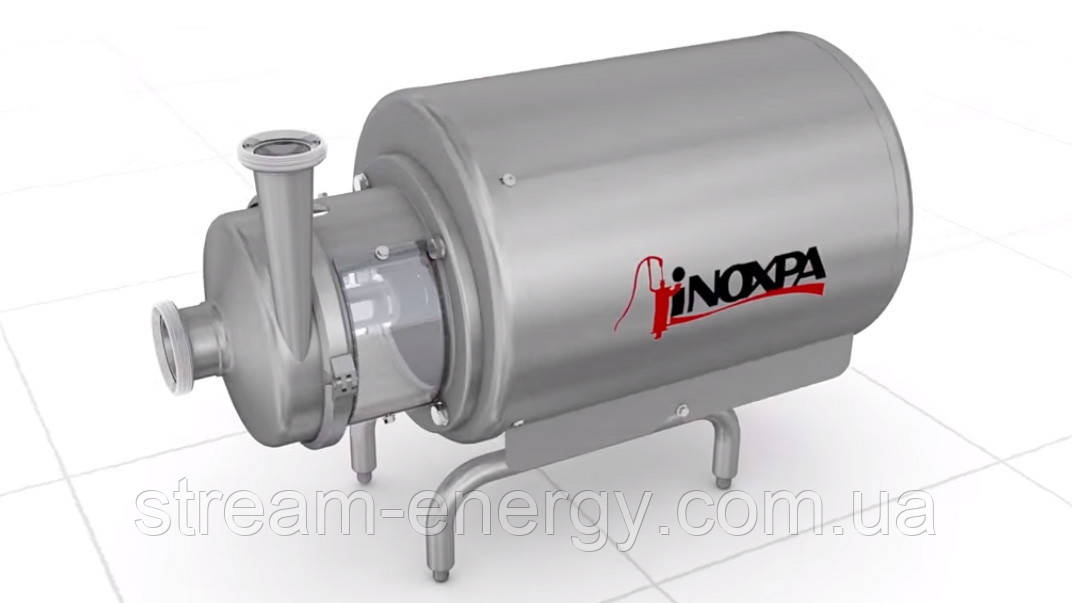 Насос Inoxpa Prolac HCP 80-240 (18,5кВт)