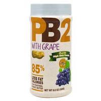 Арахисовое масло с виноградом сухое (порошок) обезжиренное PB2