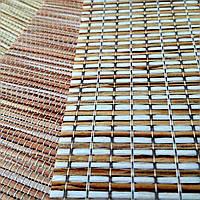 Жалюзи вертикальные тканевые Шикатан (Shukatan) 89мм