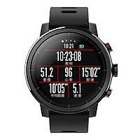 Xiaomi Huami Amazfit 2 Stratos 290 мАч Smart Watch Chinese version - Лучшие умные часы!
