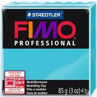 Фимо Профессионал 85 г Fimo Professional - 32 бирюза