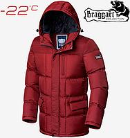 Куртка зима Браггарт