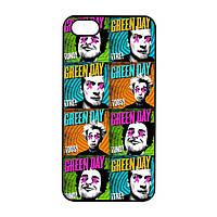 Чехлы для смартфонов Green Day 01
