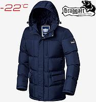 Классическая куртка для мужчины Braggart Dress Code - 2610#2609 синий