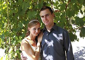"""Свадебная фотосъёмка """"Венчание""""  2"""