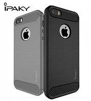 TPU чехол iPaky Slim Series для Apple iPhone 5/5S/SE
