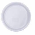 Тарелка одноразовая 170 мм