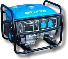 Бензиновый генератор Gude GSE 2700, фото 2