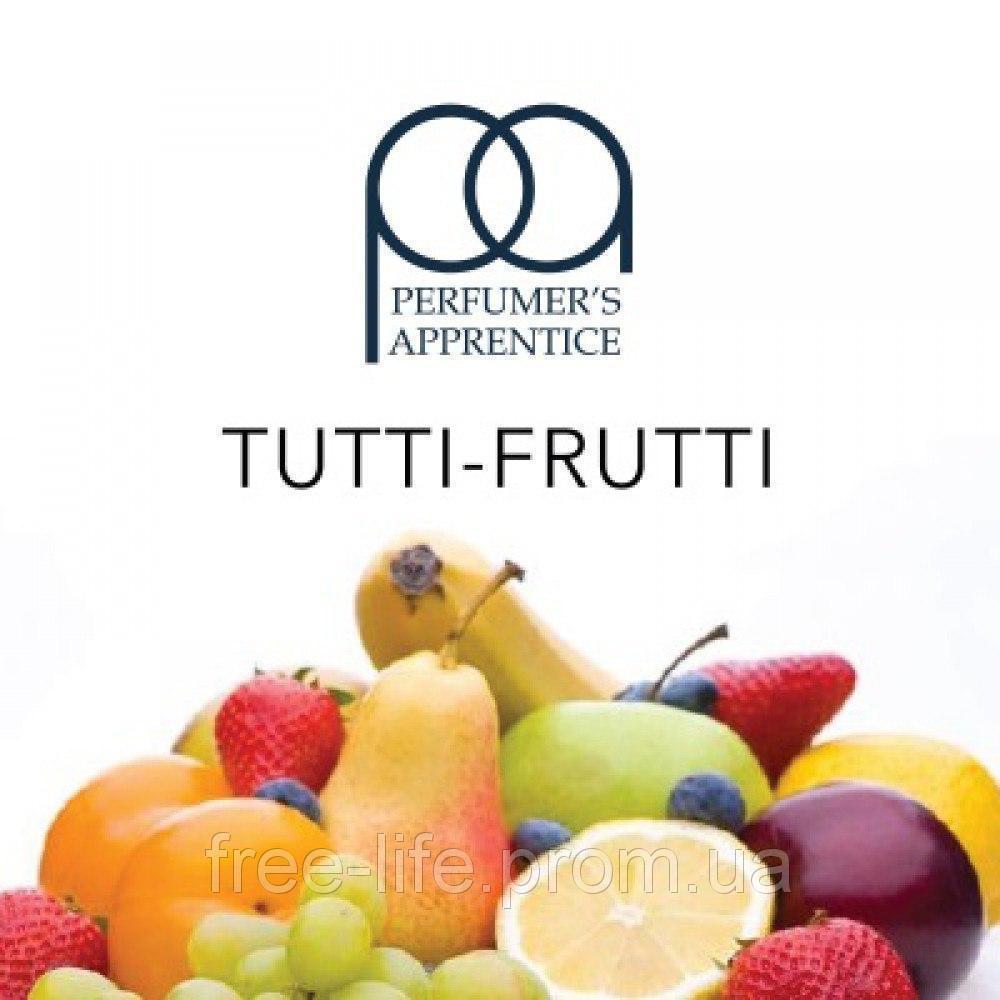 Tutti frutti tpa  10ml