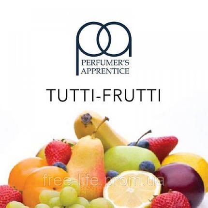 Tutti frutti tpa  10ml, фото 2