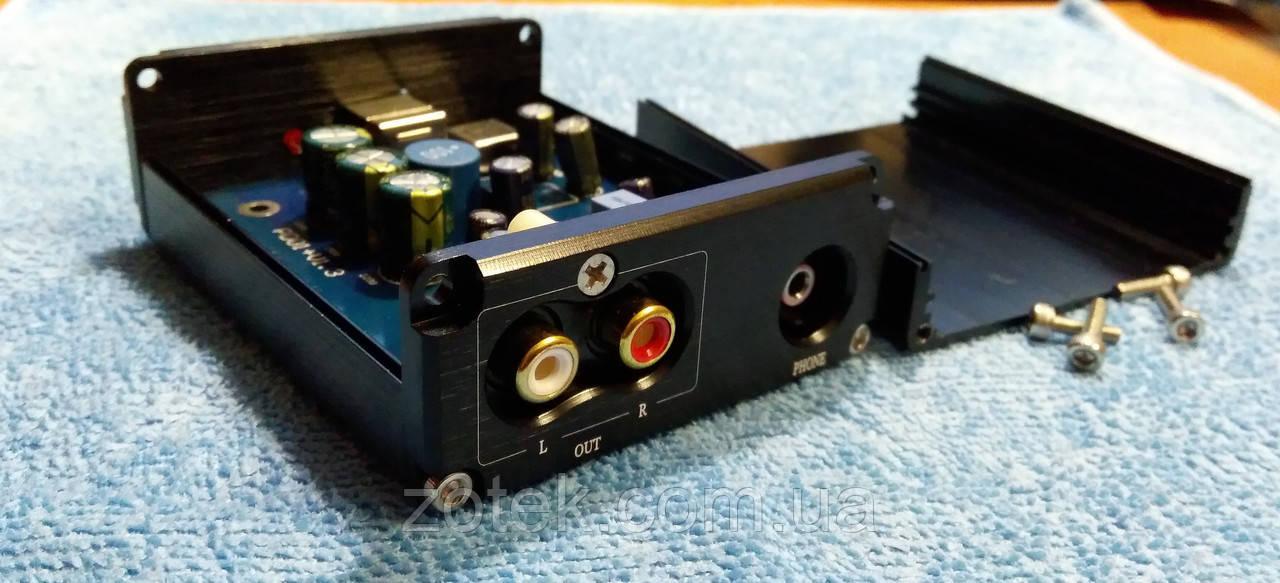 SA9023 + ES9023 24bit 96k ЦАП DAC USB внешняя звуковая карта В корпусе