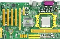 Материнская плата Jetway M2GTA-4VP nForce4, sAM2 б/у