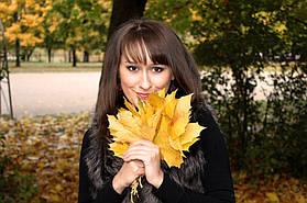 Осень фотосъёмка  2