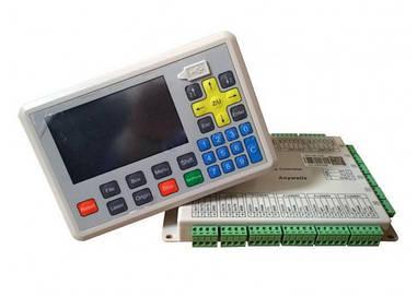DSP Контроллер лазерного станка Anywells AWC708C Plus