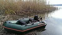 Прокат надувной лодки, лодки с мотором, Харьков