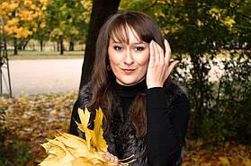 Осень фотосъёмка  3