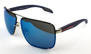 Солнцезащитные очки Pradа 53O-1BC-9P1E