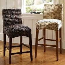 Мебель плетенная из абаки