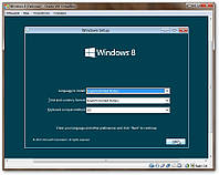 Установка Windows 8 Киев