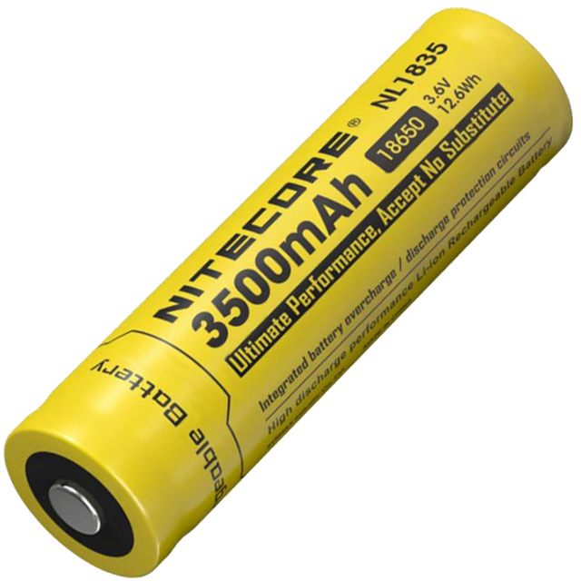 Аккумуляторы литий-ионные
