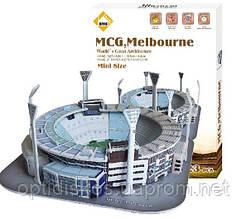 Конструктор - 3D Puzzle World's Great Architecture Стадион Мельбурн (MCG Melbourne)