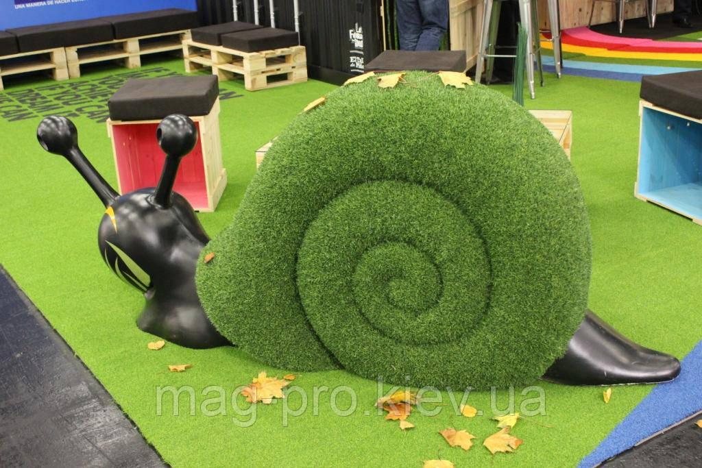 Искусственная трава для декора 30 мм.