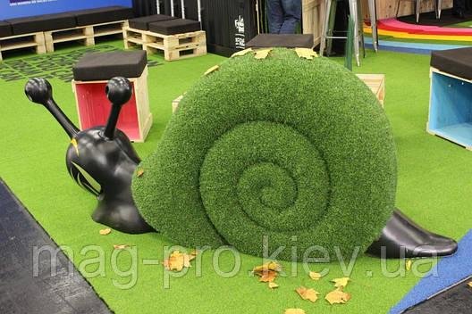 Искусственная трава для декора 30 мм., фото 2