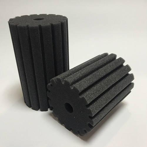 Сменная губка для аэрлифтного фильтра TopFish XS d6x10сm