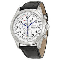 Часы Seiko SPC131P1 хронограф Quartz 7T86, фото 1