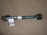Вал карданный (кардан) 6х8 80 см. в защитном кожухе, фото 1