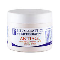 ANTIAGE SPF20 Cream Интенсивный антиейдж крем Регенерация, восстановление возрастной кожи