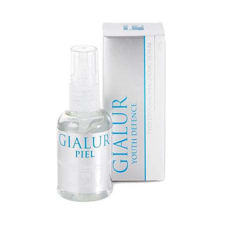 Gialur Интенсивно увлажняющая сыворотка гиалуроновой кислоты 1%