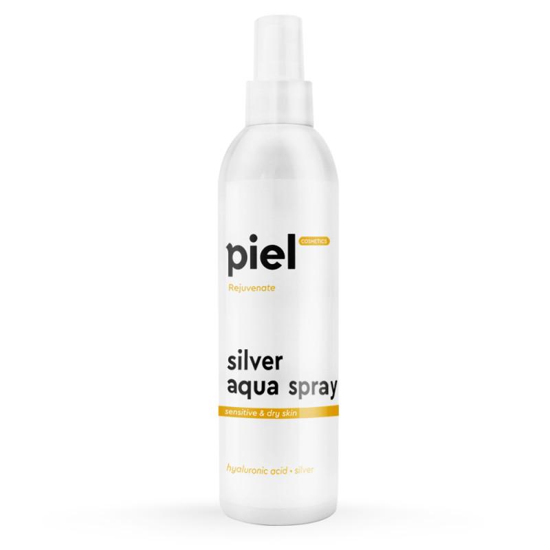 Silver Aqua Spray Спрей для восстановления молодости кожи