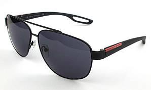 Солнцезащитные очки Pradа 58QS-0A7