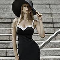 Бандажное платье Herve Leger, фото 1