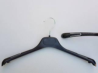 Плічка V-TOP40 чорного кольору, довжина 40 см