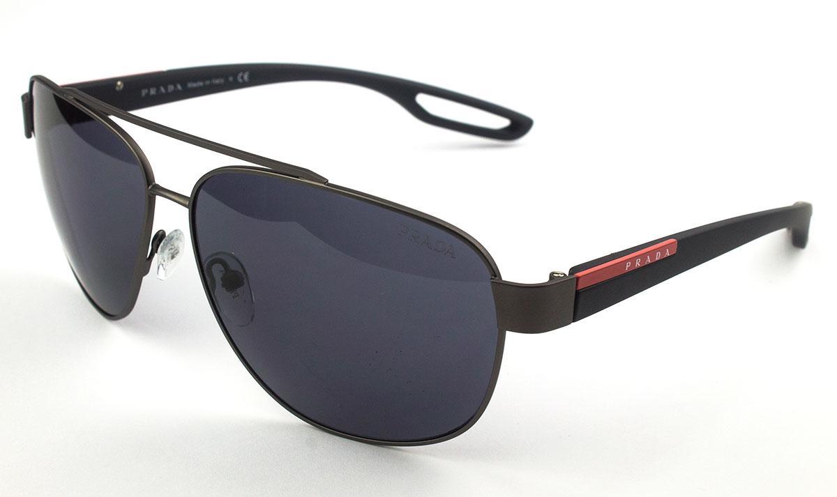 Солнцезащитные очки Pradа 58QS-5W1