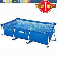 Каркасные бассейны для детей Intex 28270 (220-150-60 см.)