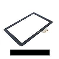 Сенсорний екран для планшету Acer Iconia Tab A210 A211, тачскрін чорний #69.10I22.T01