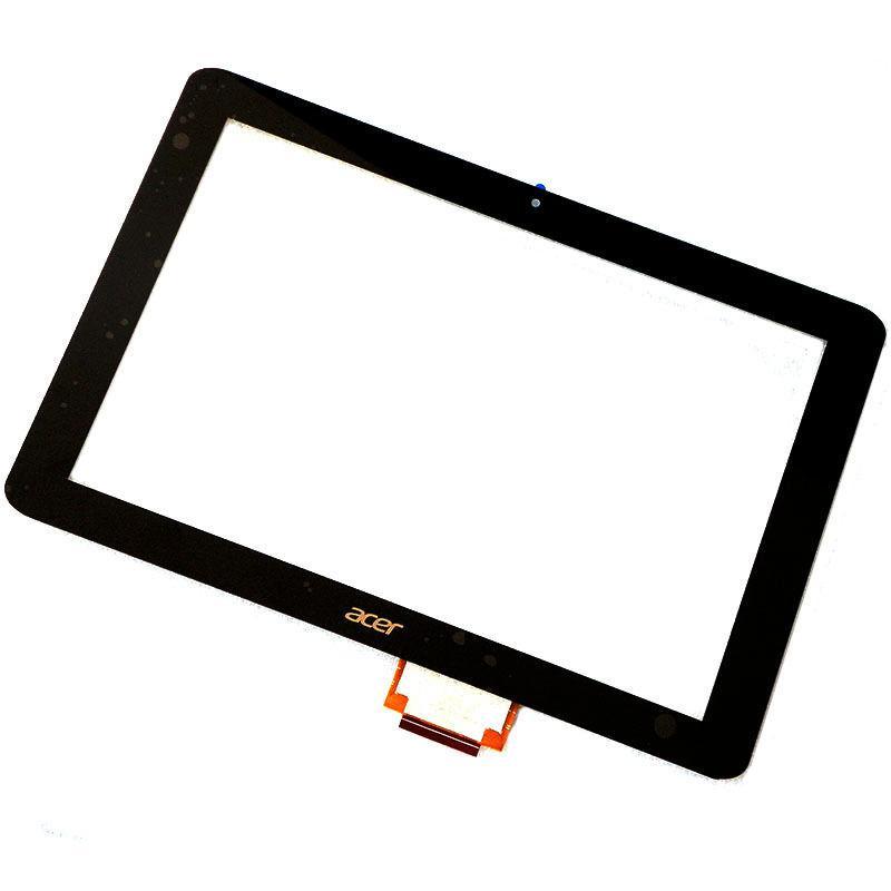 Сенсорний екран для планшету Acer Iconia Tab A500 A501, тачскрін чорний