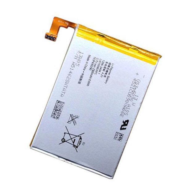 Акумуляторна батарея LIS1509ERPC для мобільного телефону Sony Xperia SP c5302 c5303 c5306 m35h