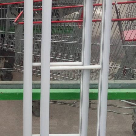 Антикражные ворота, противокражные антенны Shopguard радиочастотные, фото 2