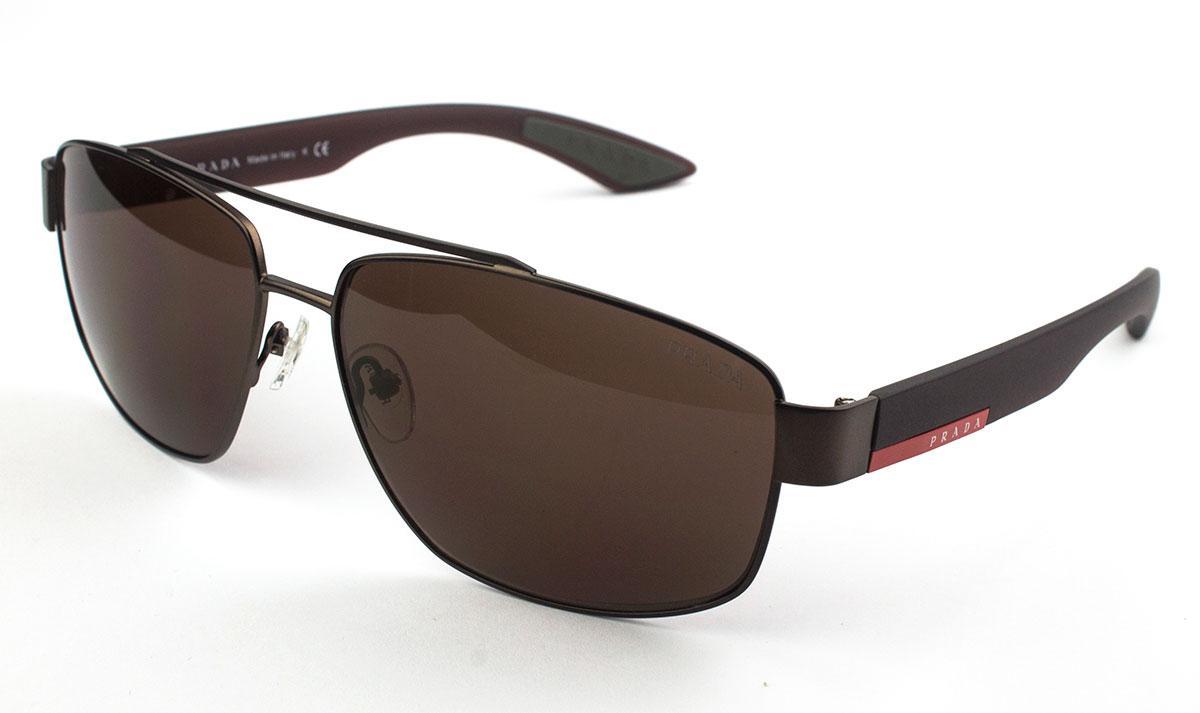 Солнцезащитные очки Pradа 60QS-UAE-1A1