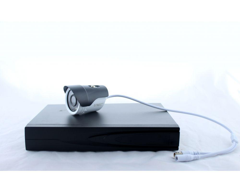 Комплект видеонаблюдения на 8 камер VR KIT CAD D001 2mp8ch