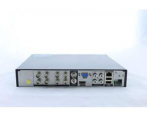 Комплект видеонаблюдения на 8 камер VR KIT CAD D001 2mp8ch, фото 2