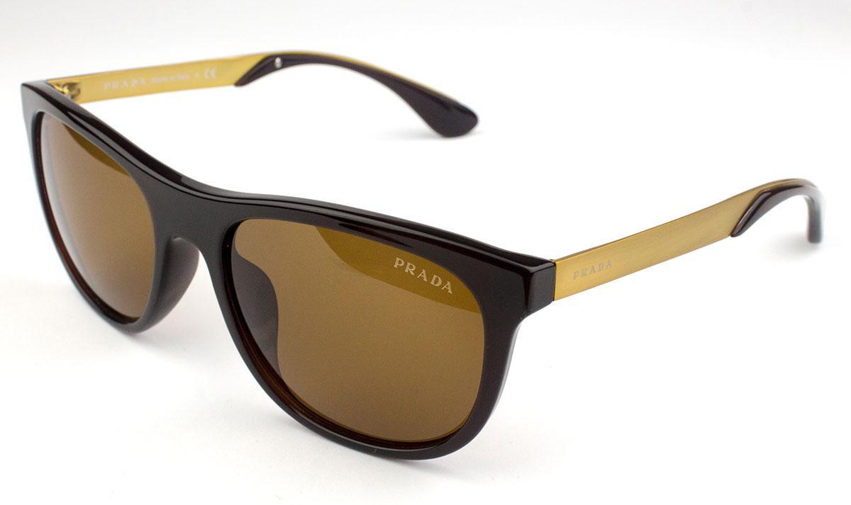 Солнцезащитные очки Pradа SPR04S-F-ZAD6A7